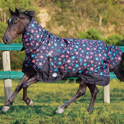 pony rug weatherbeeta original 1200d pony medium weight combo turnout rug redpost equestrian