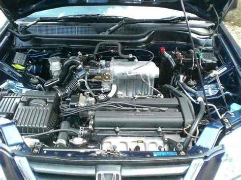 honda crv  engine  sale bb bz ideal
