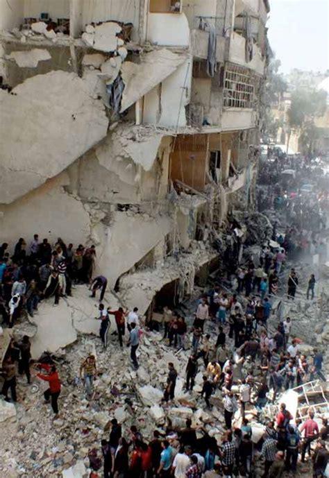 Syria Della 2 ottantotto caschi bianchi morti per salvare vite umane in