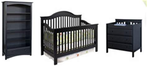 black baby crib furniture sets black baby crib sets simply baby furniture
