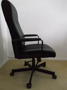 Office Chairs Ikea Consumer Review Ikea Office Chair Review Ikea Malkolm Chair