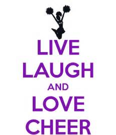 live laugh and live laugh and love cheer poster swaggyvides keep