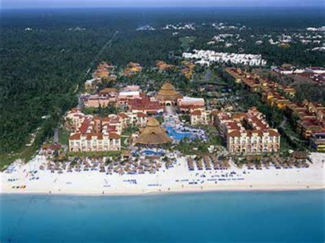 sandos playacar beach resort riviera maya mexico