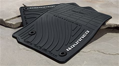 Toyota All Weather Floor Mats 2013 Toyota 4runner All Weather Floor Mats Pt908 89160 02
