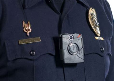body worn cameras issued to ventura county law enforcement