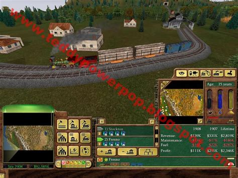 tycoon games full version free download railroad tycoon 3 full version free download game pc