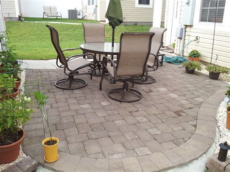 Belgard Patio Pavers Belgard Cambridge Cobble Paver Patio