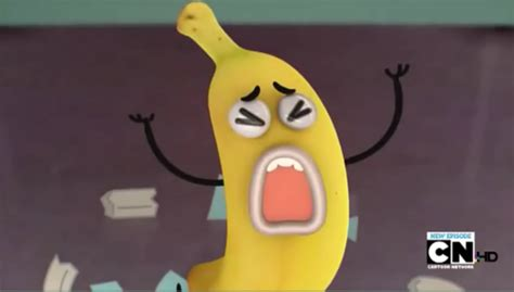 banana joe wallpaper the amazing world of gumball images banana joe screams hd