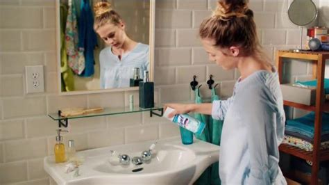lysol tv commercial pick  cold  flu  surfaces ispottv