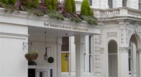 best western shaftesbury paddington court hotels low cost consigliati a londrarecommended low cost