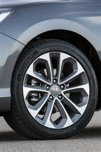 Honda Accord Sport Wheels 2015 Honda Accord Reviews And Rating Motor Trend