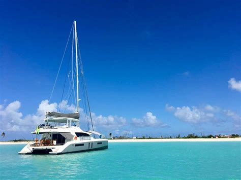 catamaran drug the annex crewed catamaran charter virgin islands