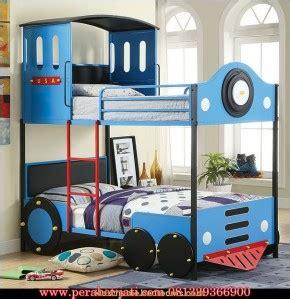Tempat Tidur Napolly Frozen jual tempat tidur susun karakter frozen murah perabot
