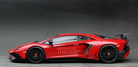 Kyosho Original 1 18 Lamborghini Aventador Sv White 1 18 kyosho lamborghini aventador lp750 4 sv superveloce white closed bodyshell