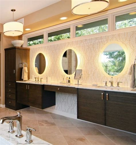 badezimmer vanity light ideas 22 bathroom vanity lighting ideas to brighten up your mornings