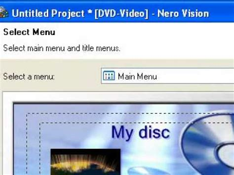 format dvd using nero full download how to use nero recode to convert a video