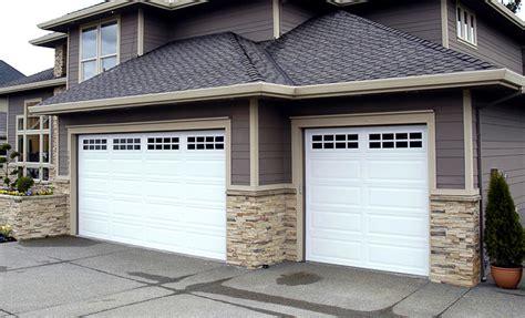 Thermatech Residential Garage Doors Door Surgeon Overhead Door Styles