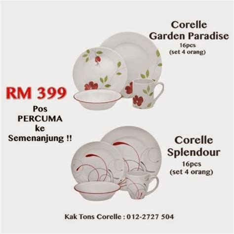 skuisi termurah corelle termurah ready stock top seller 2013 2014