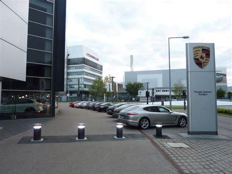 Porsche Zentrum Stuttgart by Porsche Zentrum Stuttgart Zuffenhausen Hacker