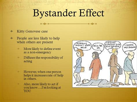 research design bystander effect social psychology ch 17 social influence ppt video
