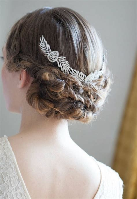 Bridal Hairstyles For Medium Hair by Wedding Hairstyles For Medium Hair With Braids