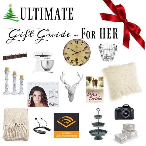gifts for her 2016 3 ways get gifts you want farmhouse 40