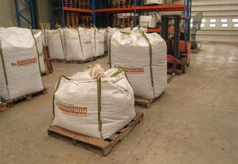 Barnum Pliant 507 by Gravier De Noyaux Big Bag 1500 L Sud Environnement