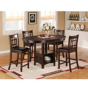 Art Van Dining Room Sets Lattice Collection Gathering Height Dining Rooms Art