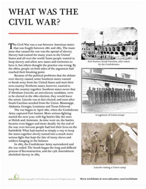 wars workbook 3rd grade reading and writing wars workbooks books what was the civil war worksheet education