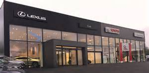 Lexus Dealership Locator Contact Lehanes Toyota For Car Services New Used Cars