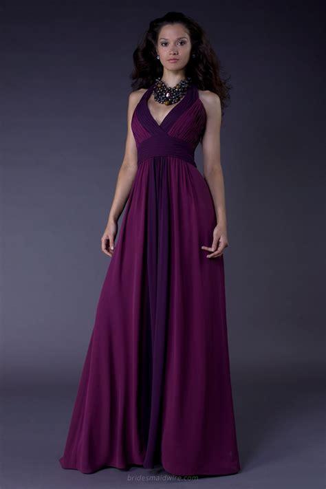 eggplant colored dress eggplant colored bridesmaid dresses all dresses
