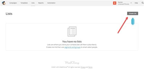 mailchimp confirm subscription template 100 integrate cliniko with your mailchimp mailchimp