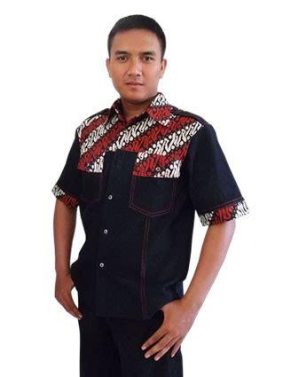 Terlaris Kemeja Batik Godong Biru kemeja batik pria aplikasi yang gaul