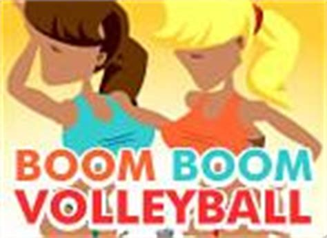 boom volleyball boom boom volleyball a free summer game