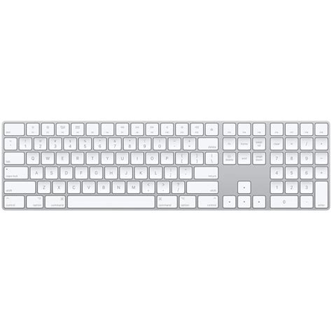 apple us english keyboard layout buy magic keyboard with numeric keypad for mac in silver