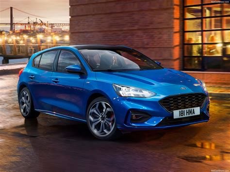 2019 ford focus st line ford focus st line 2019 picture 3 of 125