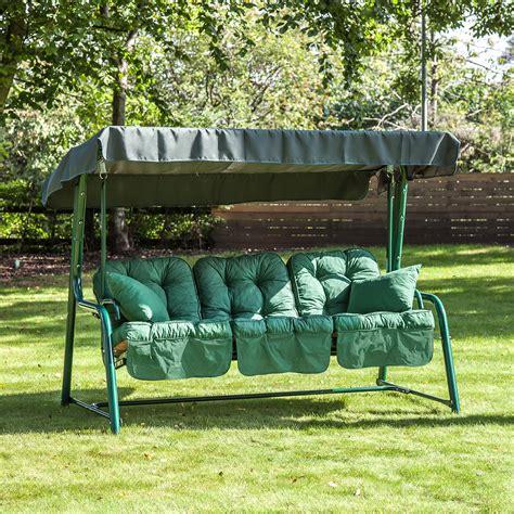 reclining bench seat alfresia outdoor reclining hammock 3 seater swing bench