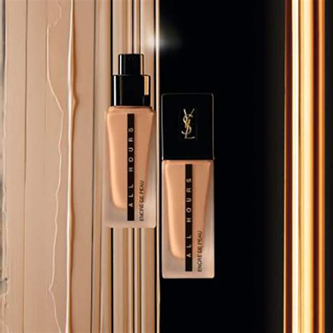 yves laurent all hours foundation 25ml feelunique