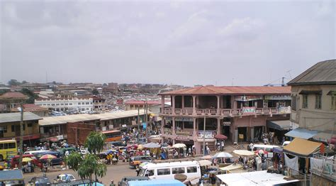 Your House by File Downtown Kumasi Ghana Jpg Wikimedia Commons