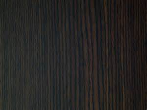 dark oak wood wall panels