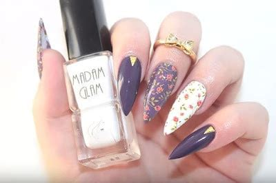 color changing nail in water best 5 colors of nail trends try to right