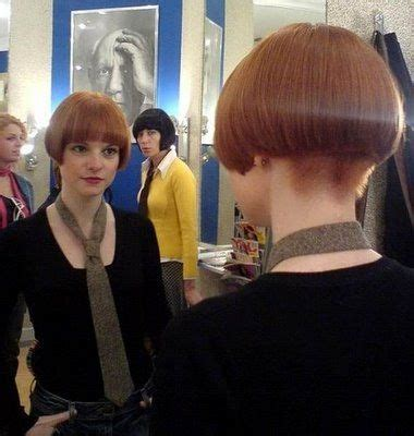 domme barbarette womens haircut highly shaved nape easy to bobs haircuts and short bobs