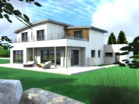 de maisons modernes tendance