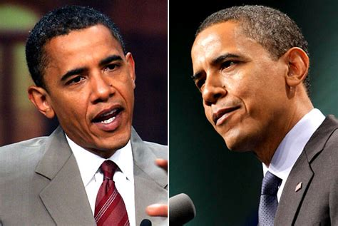 obama hair color is obama dyeing his hair gray