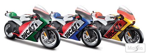 Maisto Real Motor Cycle 03 66 maisto motorcycles
