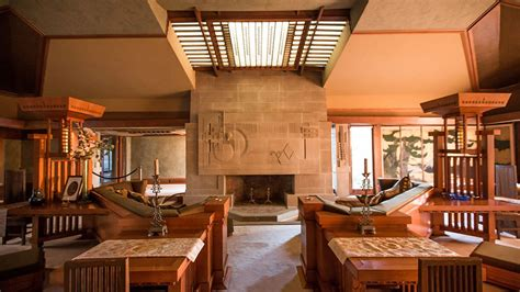 frank lloyd wright home interiors the school of art architecture and design bauhaus 1919
