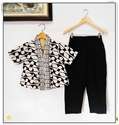 Hanum Blouse Blus Panjang Baju Atasan Top Busana Muslim Wanita 46 best images about batik on cheongsam modern fabrics and baby dresses