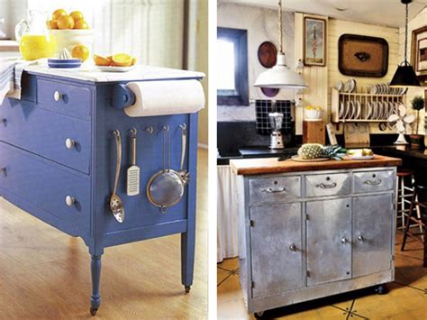 Movable Kitchen Cart by Best 25 Portable Kitchen Island Ideas On