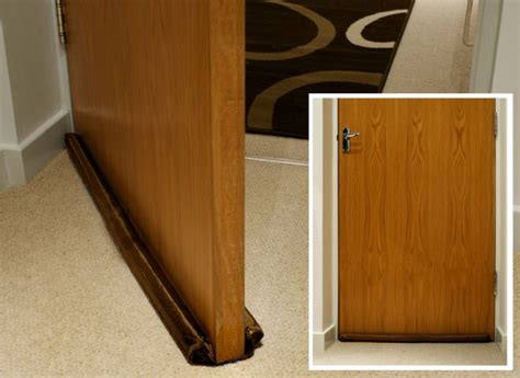 Draught Excluder Under Doors Windows Adjustable Two Exterior Door Draught Excluder