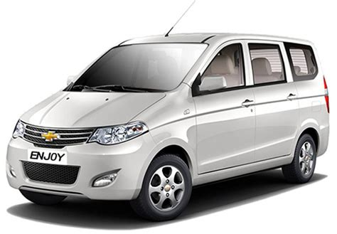 chevrolet cars and prices chevrolet enjoy price cut by up to rs 1 93 lakh